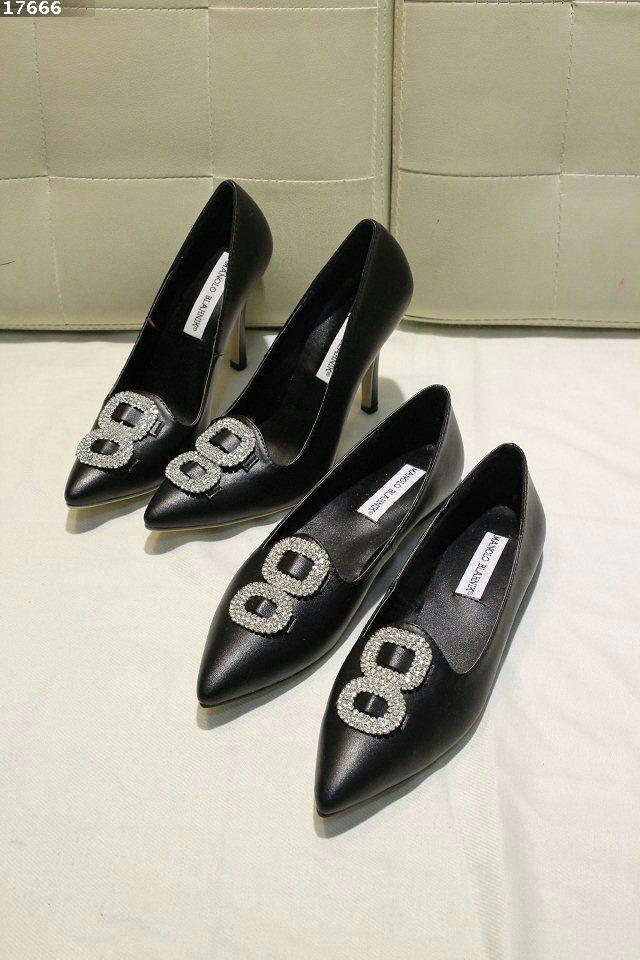 MB最新款单鞋