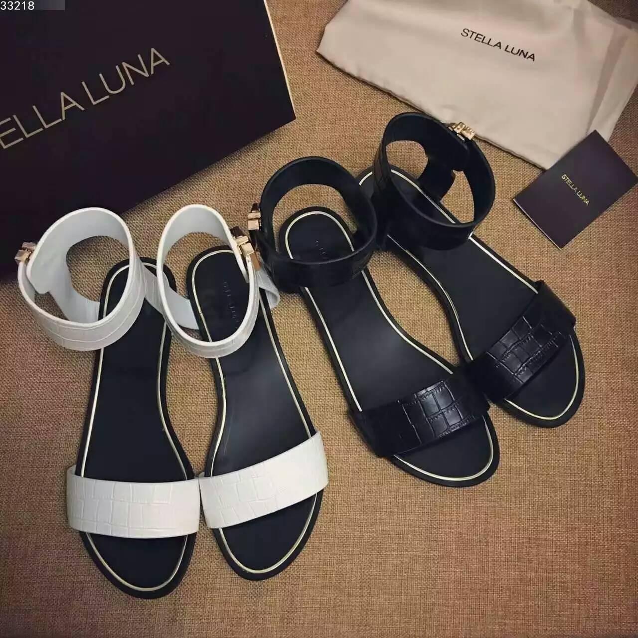 Stella Luna 凉鞋