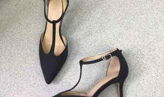 Ann taylor 2016新款凉鞋