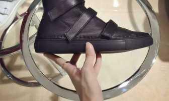 Ann DEMEULEMEESTER 休闲鞋