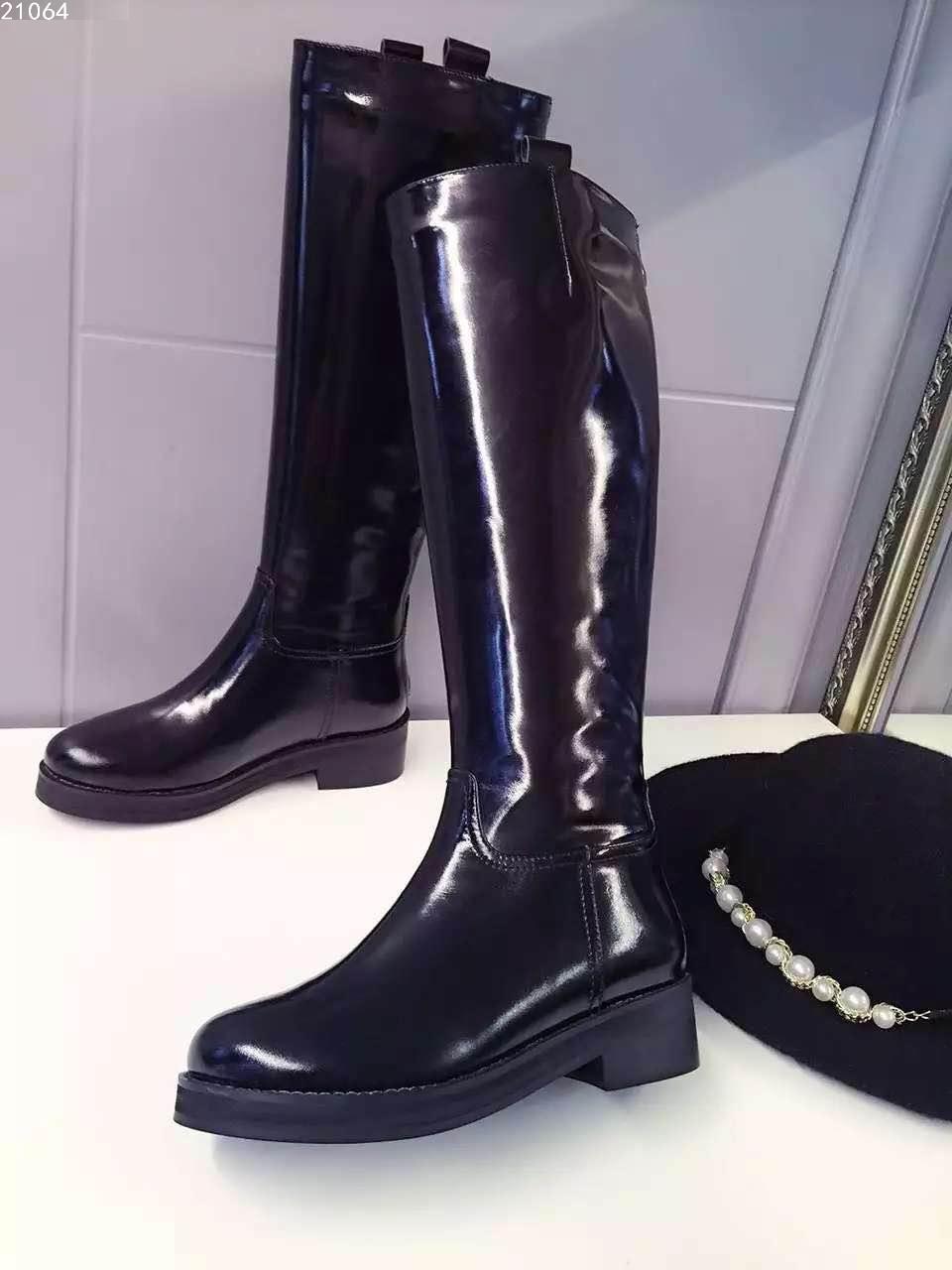 ann demeulemeester 长靴